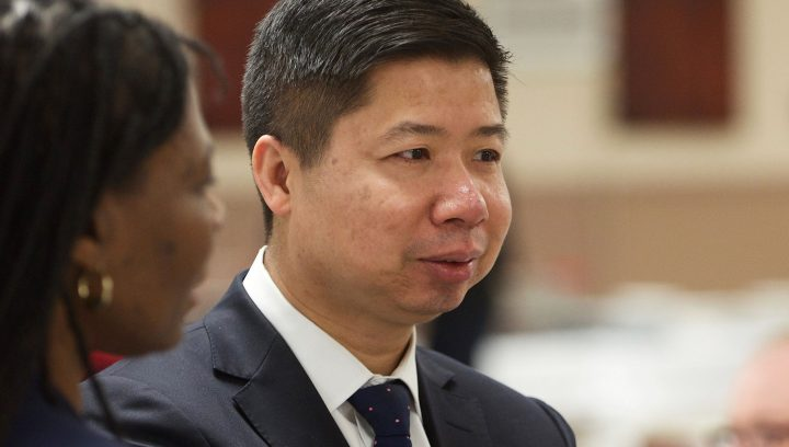 Dr. Tony Fang