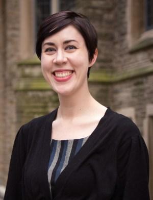 Dr. Madeleine Mant