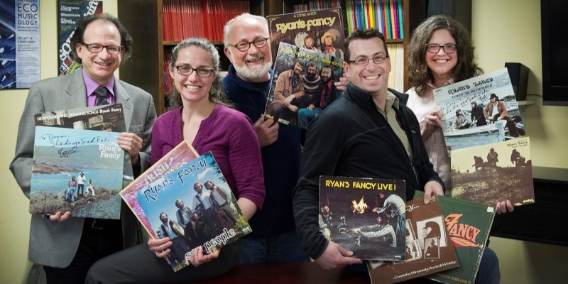 Five people hold records at MMap