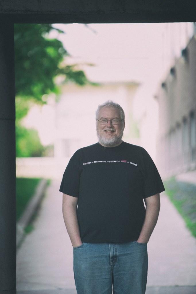 Dr. Danny Dyer