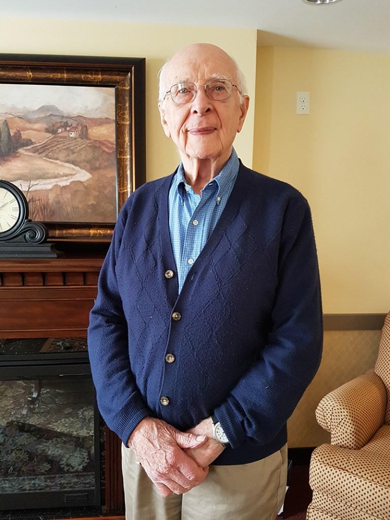 James H. Steele