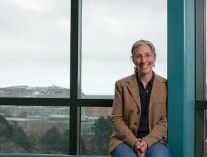 Dr. Sue Ziegler