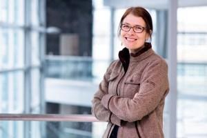 Dr. Amanda Bates