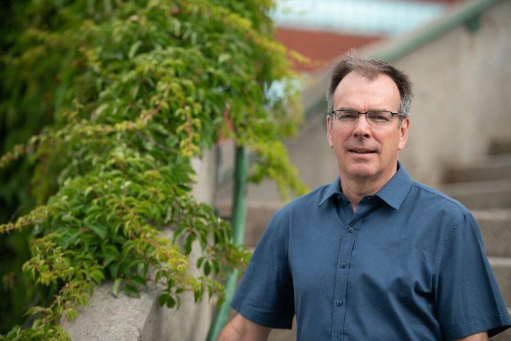 Dr. Trevor Bell