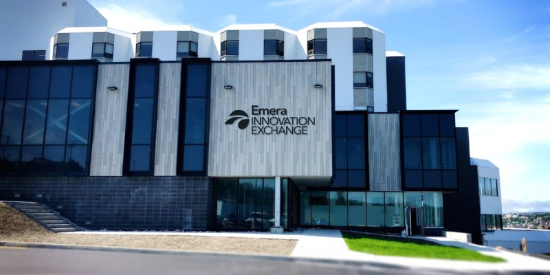 Emera Inc. made a significant investment in September to support student entrepreneurship and innovation programming.
