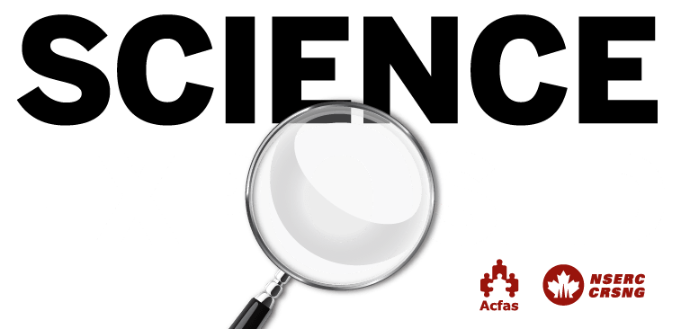 The Science Exposed contest closes on Jan. 15, 2019.
