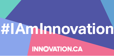The Canada Foundation for Innovation has launched its #IAmInnovation contest.
