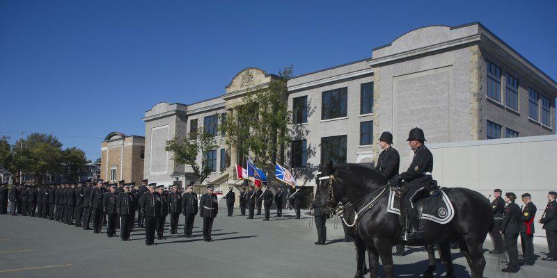 Royal Newfoundland Constabulary Campus