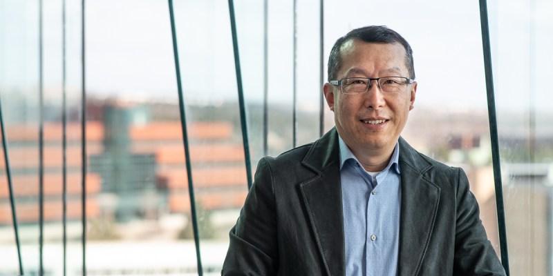 Dr. Zhiwei Gao
