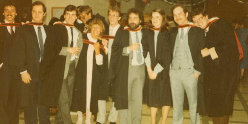 Engineering graduates