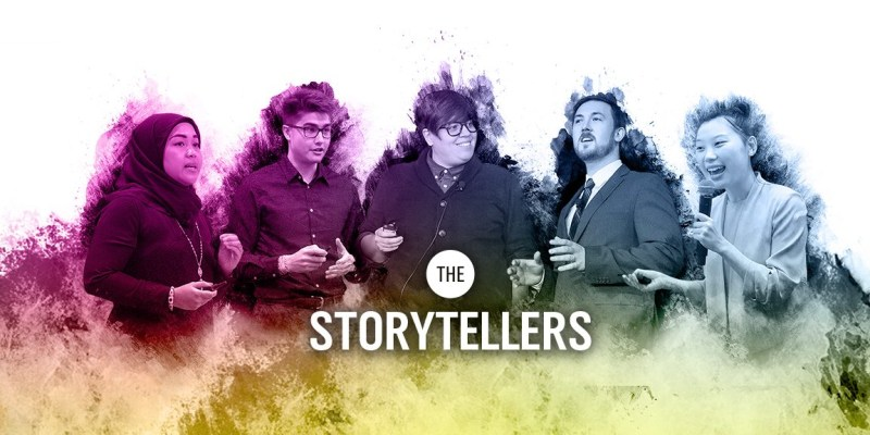 The Social Sciences and Humanities Research Council (SSHRC) has launched its eighth annual Storytellers contest, which is open to graduate and undergraduate students.
