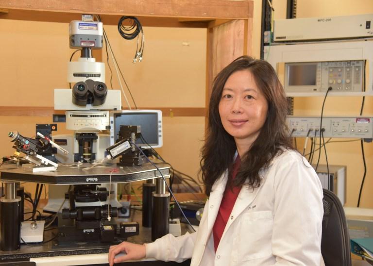 Dr. Qi Yuan