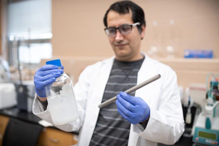 Dr. Sohrab Zendehboudi