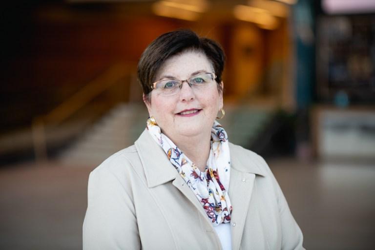 Dr. Elizabeth Dicks