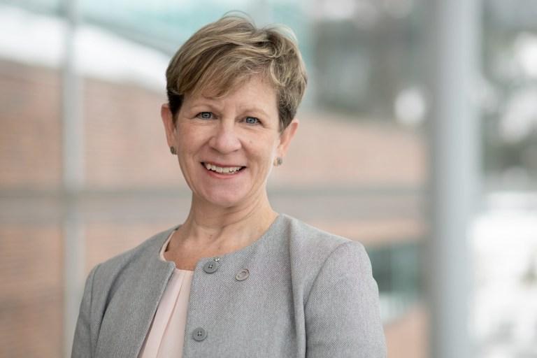 Dr. Michelle Ploughman
