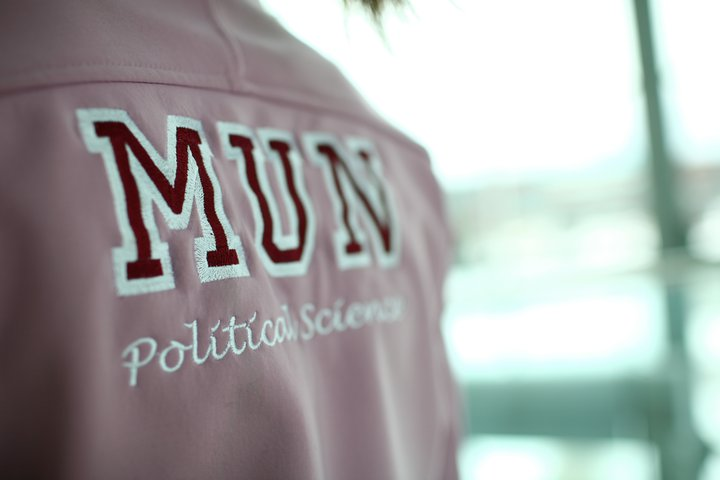 Memorial ranks within the top 5-7 universities in Canada for the study of political science.
