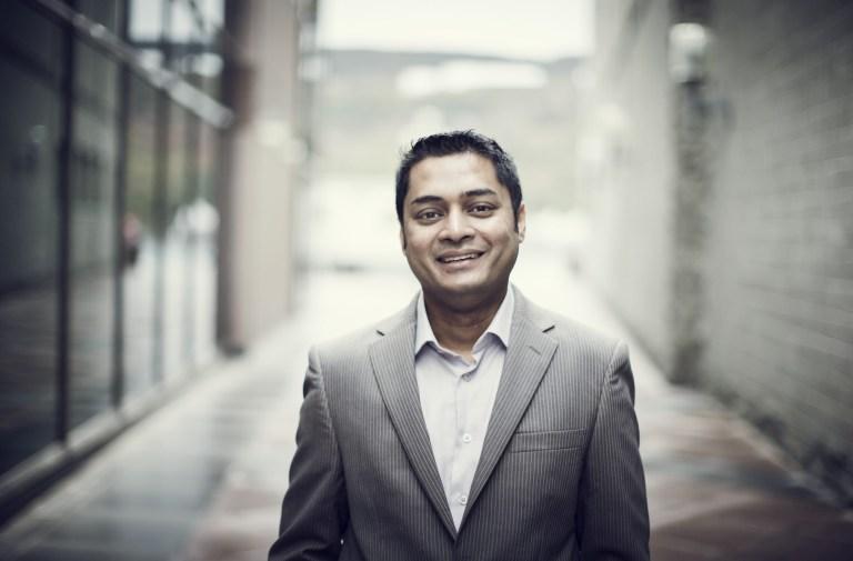 Dr. Ashrafee Hossain
