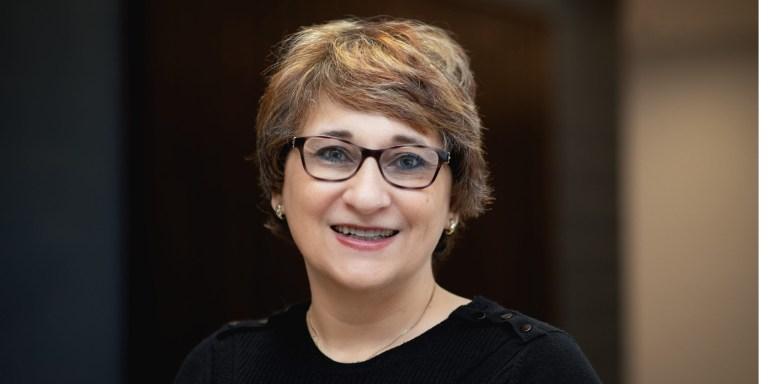Dr. Octavia Dobre