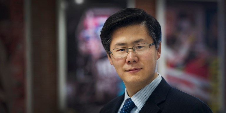 Dr. Bing Chen