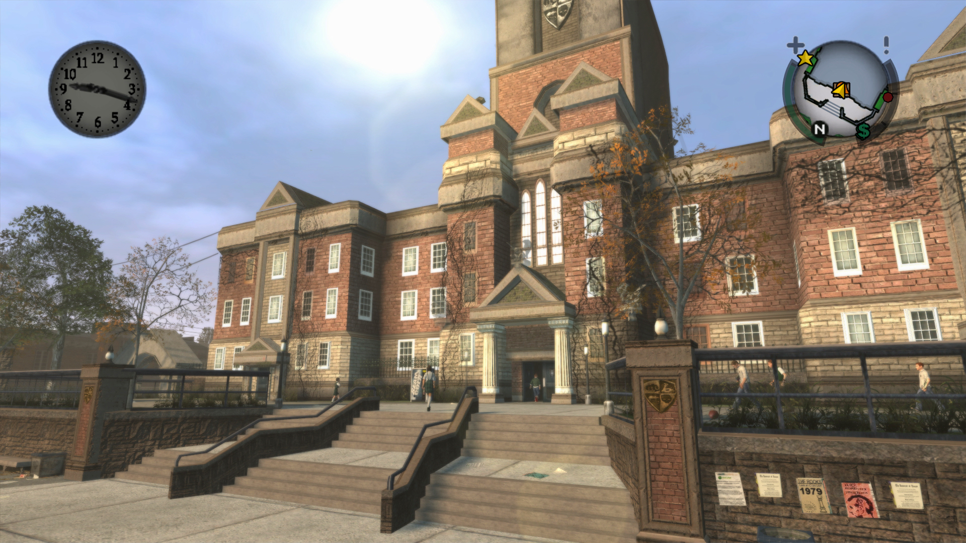 Bully PS4 Trophy List Tips And Strategies Gazette