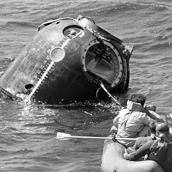 10 Space-Related Accidents That Really Happened - Gazette ...