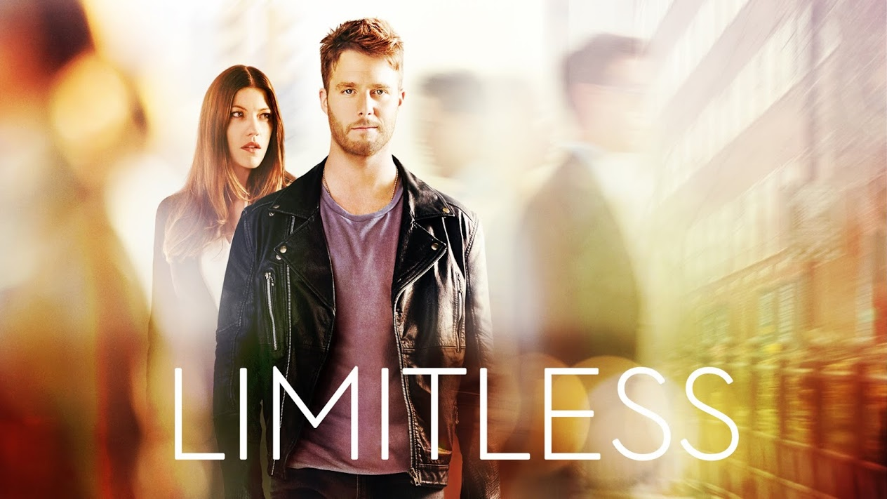 Image result for limitless tv show