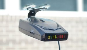 Whistler XTR 145 Radar Detector Review The Gazette Review