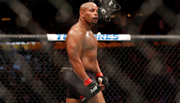 Image result for daniel cormier