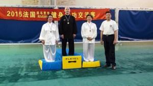 Vainqueurs de Yi jing jing (1)
