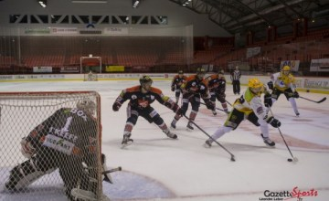 hockey sur glace - gothiques-chamonix
