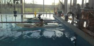 challenge jeune, zack tour, kayak,