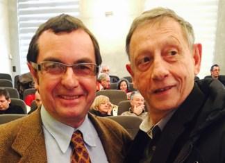 Claude Fauquet et Francis Van Londerseele-lionel Herbet-Gazettesports
