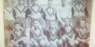 Chambly vs Amiens- 1953- gazettesport