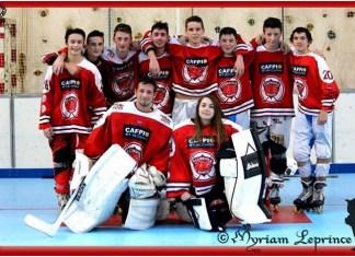 roller hockey amiens