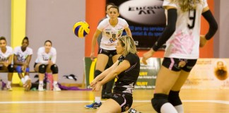 volley almvb vs poitiers 0131 - leandre leber - gazettesports