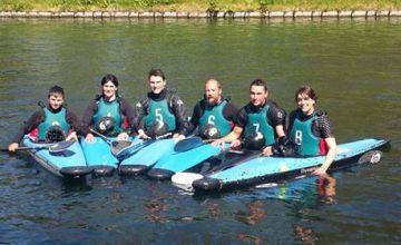 loeuilly kayak polo