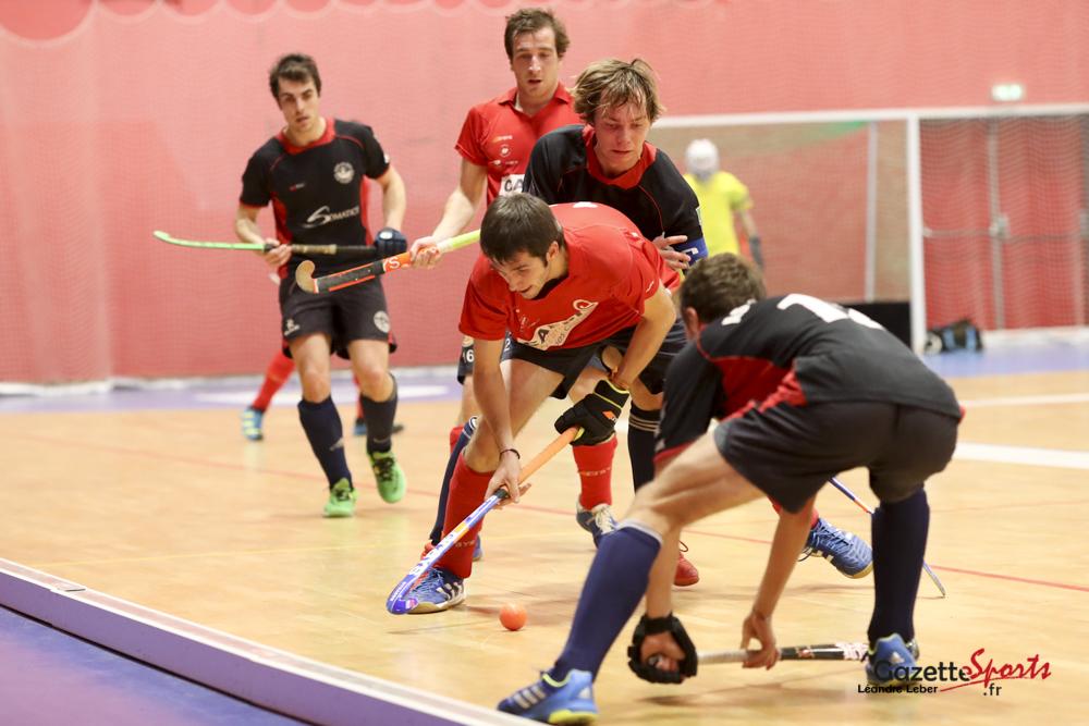 HOCKEY EN SALLE : Amiens prend un bon départ ! | GazetteSports