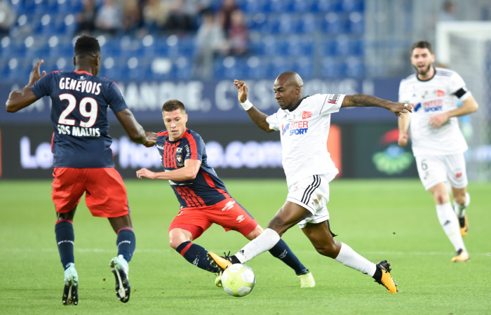 Image result for amiens vs caen