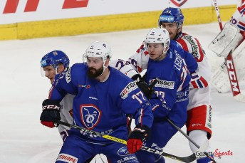 hockey sur glace - france - rep tcheque _0032 - jerome fauquet