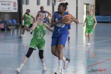 Baskett Féminin U17 MABB vs ESCLAMBB 06 mai 2018 (Reynald Valleron (12)