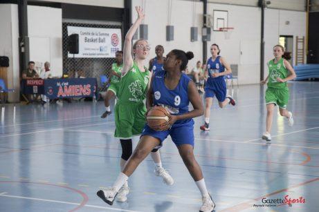 Baskett Féminin U17 MABB vs ESCLAMBB 06 mai 2018 (Reynald Valleron (13)