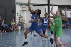 Baskett Féminin U17 MABB vs ESCLAMBB 06 mai 2018 (Reynald Valleron (16)