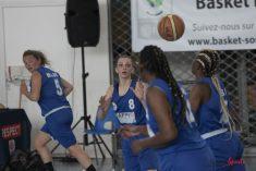 Baskett Féminin U17 MABB vs ESCLAMBB 06 mai 2018 (Reynald Valleron (21)