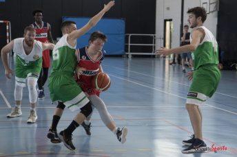 Baskettball Senior ASC vs ESC Longueau (Reynald Valleron) (6)