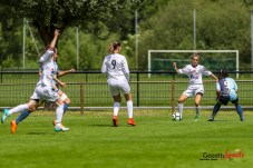 football feminin asc vs Hac_0037 - leandre leber - gazettesports