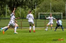 football feminin asc vs Hac_0037 - leandre leber - gazettesports