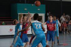 Szentesi KK - Kosarlabda Klub) (Hongrie) vs LLC Dreaming Tiger (Reynald Valleron) (24)