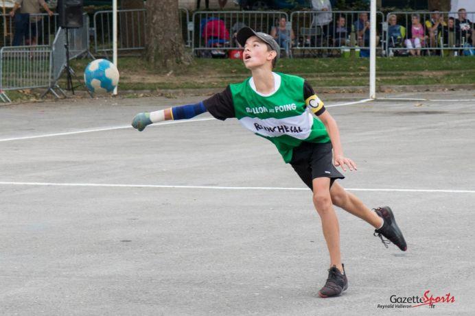 Raincheval (cadets) vs ballon au poing - Terramesnil Cadets) - Reynald Valleron) (6)