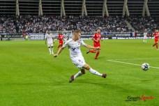 football - ligue 1 - amiens sc vs montpellier - _0684 - leandre leber - gazettesports