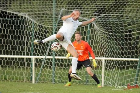 football match amical longueau abbeville _0044 - jerome fauquet - gazettesports